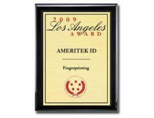 Best of Los Angeles - 2009