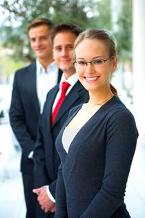 Employment with Ameritek