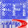 Ameritek ID / Federal Fingerprinting, Inc. Logo