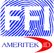 Ameritek ID Logo