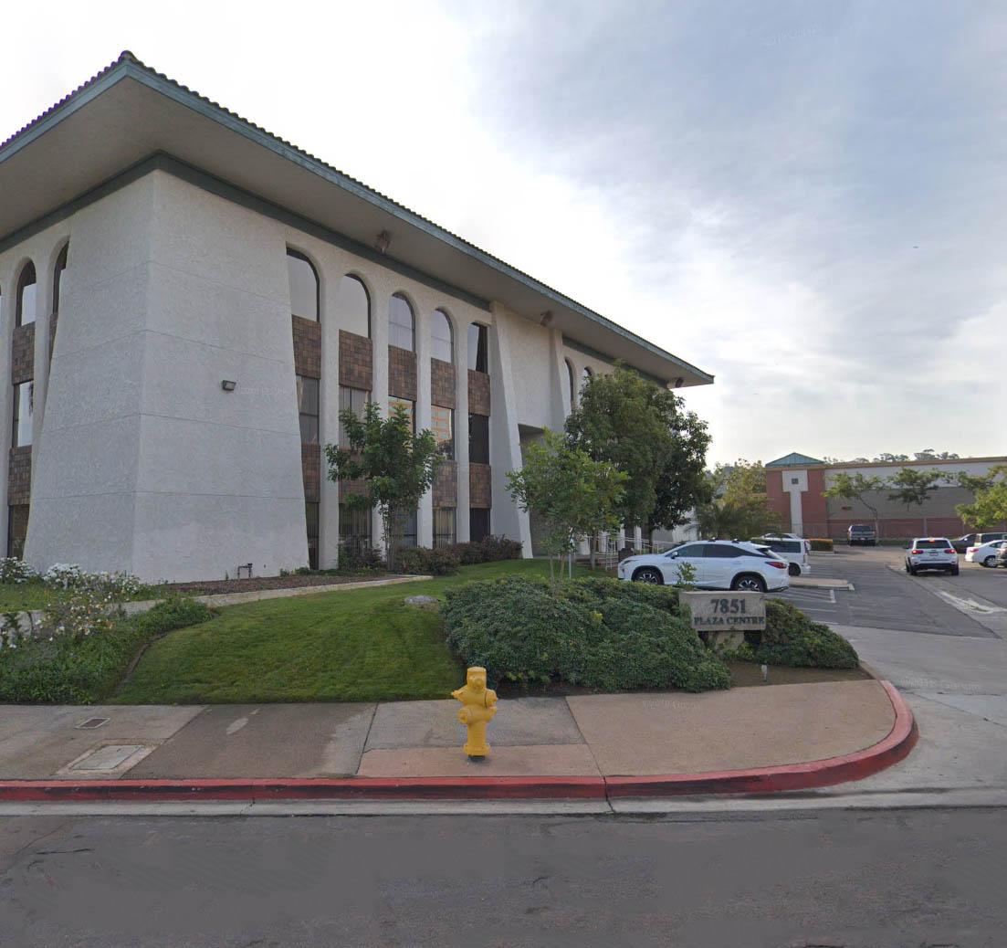 Sherman Oaks Service Center